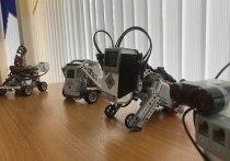 В Кузбассе школьники будут создавать «умных» роботов
