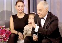 Популярный актер Владимир Конкин подал заявление в Следственный комитет РФ на имя председателя СКР Александра Бастрыкина