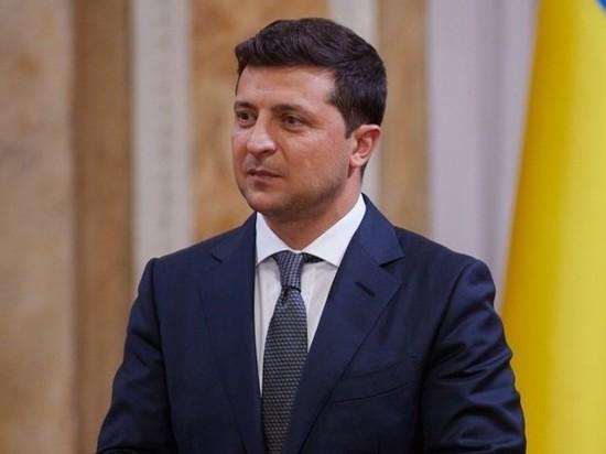 Украине ее лидер прописал евросоюзовскую вакцину