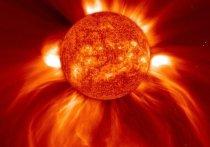 Прогноз магнитных бурь на этот месяц опубликовали сотрудники Лаборатории рентгеновской астрономии Солнца Физического института РАН