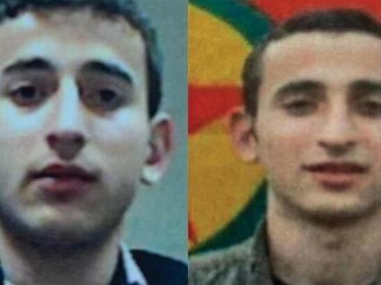 "Турция заявила о ликвидации командира спецназа ""Рабочей партии Курдистана"""