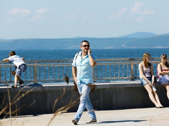 МегаФон назвал новые места притяжения россиян