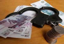 Ангарский бизнесмен пытался дать взятку полицейскому