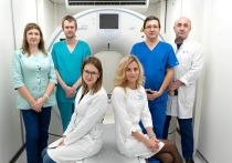 В больнице Нового Уренгоя появился новый томограф для ковид-больных