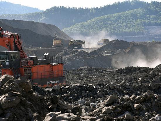 Уголь собираются добывать возле Красного Чикоя, жители недовольны