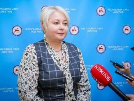 Министр здравоохранения Якутии ответила на вопросы подписчиков в социальных сетях