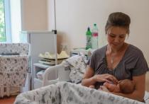 Крымчанки не спешат рожать второго ребенка - Росстат