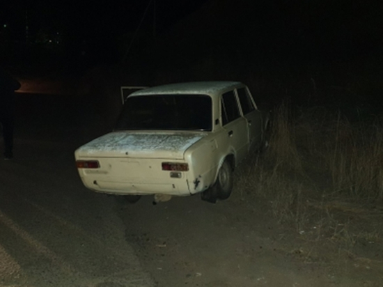 Банду серийных угонщиков «Жигулей» поймали в Забайкалье
