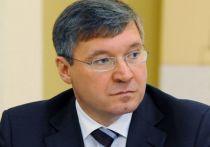 В Башкирию прибыл министр ЖКХ России Владимир Якушев