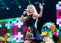 Певица Овсиенко прокомментировала слухи о ее избиении: «приезжайте снимать побои»