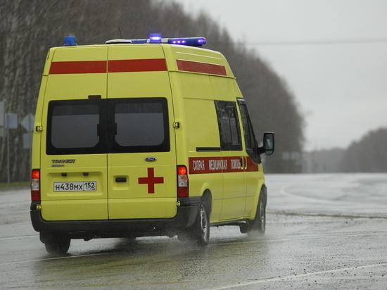 247 случаев COVID-19 выявили в Нижегородской области за сутки
