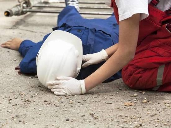 Житель Лузского района травмирован на производстве