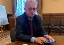 Директор Эрмитажа Михаил Пиотровский: «Прямое общение с искусством становится роскошью»
