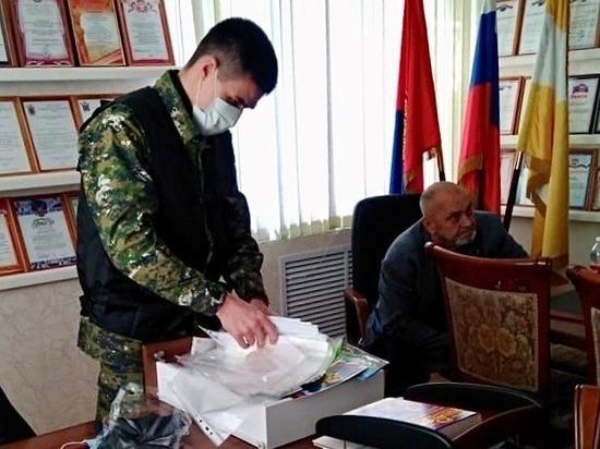 На Ставрополье попал под следствие спикер парламента одного из горокругов