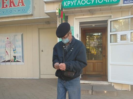 Эпидемия коронавируса в ДНР и ЛНР развивается по-разному