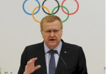 Президент австралийского Олимпийского комитета (АОК) Джон Коутс обвинил одного из политиков своей страны за то, что тот собирается дать взятки своим спортсменам, чтобы они не ехали на Олимпийские игры-2022 в Пекине. «МК-Спорт» расскажет об это подробнее.