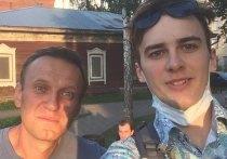 Транспортная полиция Сибири дала третий пресс-релиз по расследованию инцидента с Алексеем Навальным