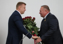 Глава Брюховецкого района ушел с должности
