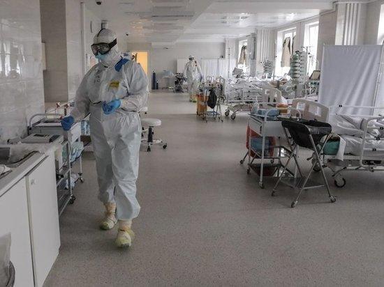 Главный пульмонолог Минздрава описал новый опыт лечения коронавируса