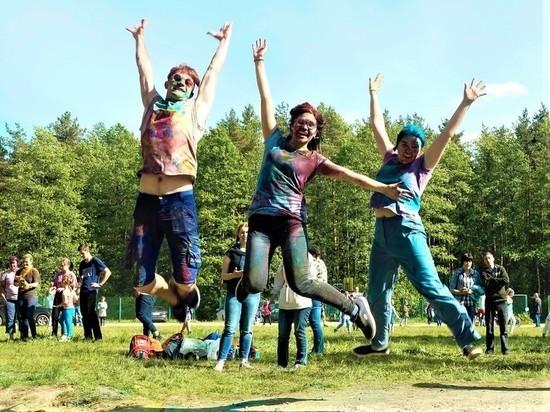 В Петербурге можно жить счастливо только 48 лет