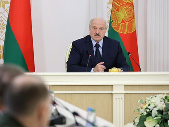 Президент Белоруссии заявил, что спас жизнь своей оппонентке