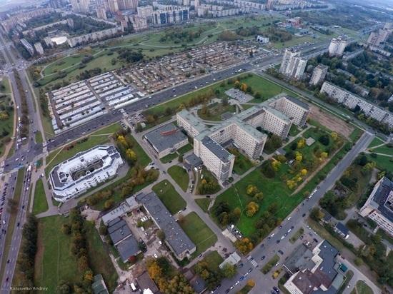 Агрессивный пациент погиб, пытаясь сбежать из Елизаветинской больницы