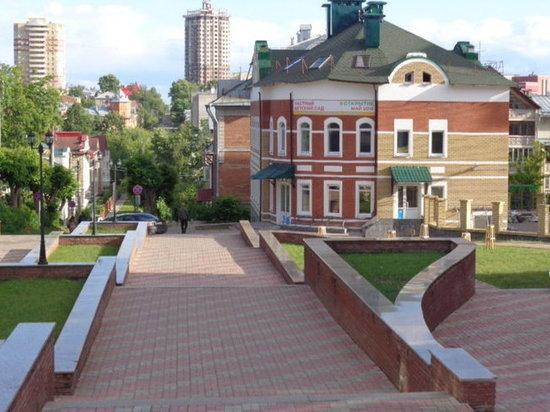 Погода в Кирове в выходные: пасмурно, но тепло