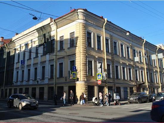 Дом Челищева на Вознесенском выставили на торги
