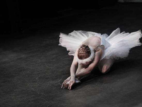 Королевский балет Великобритании возвращается на сцену, но вы не сможете прийти