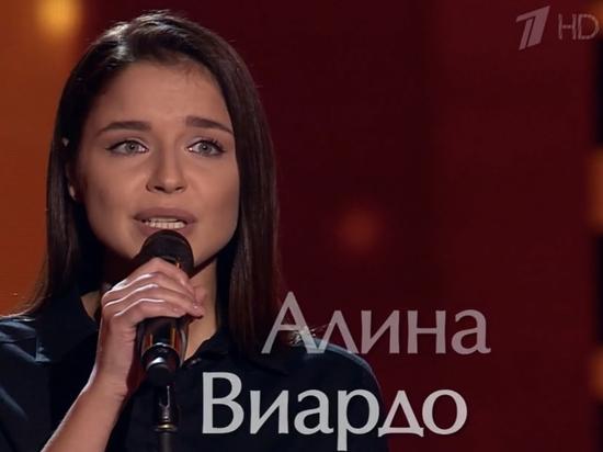 Псковичка выступила на шоу «Голос» - наставники не повернулись