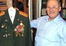 Главу латвийского общества военных ветеранов выслали в Россию