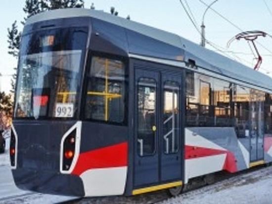 В Екатеринбурге из-за ремонта путей трамваи изменят маршруты движения