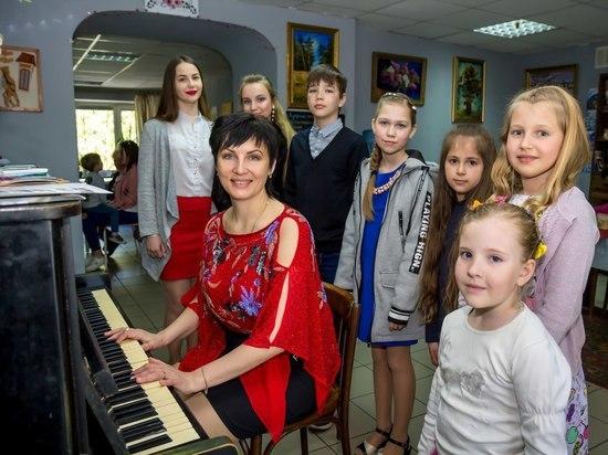 Композитор из Донецка рассказала, как победить коронавирус музыкой