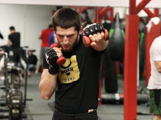 На «Острове» дебютирует боец команды Хабиба: анонс UFC Fight Night 179