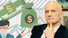 Экономист дал совет, куда вложить деньги в условиях слабеющего рубля