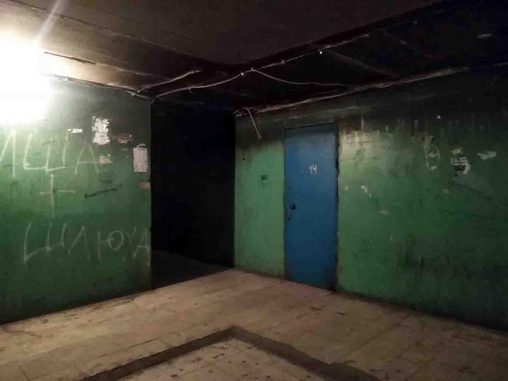 Снимки из саратовского общежития напугали пользователей соцсетей