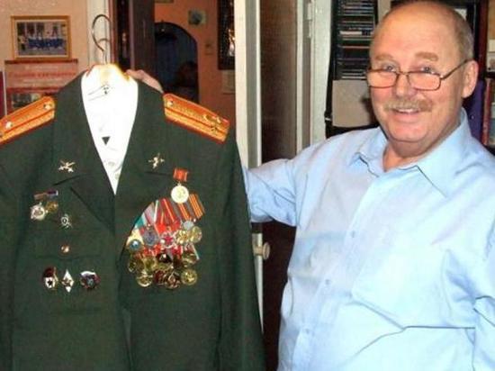 Посольство РФ выразило протест из-за депортации российского ветерана из Латвии
