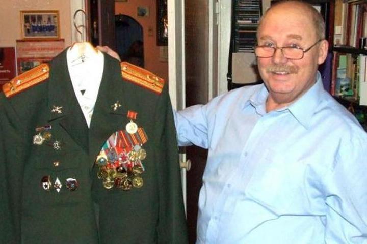 Латвийский правозащитник назвал депортацию ветерана Норвинда бесчеловечной