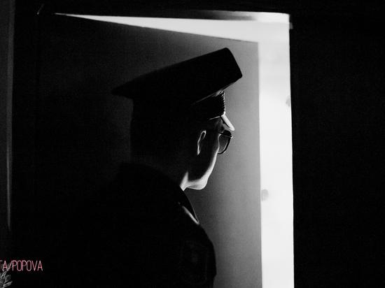 Замначальника полиции Калмыцкого МВД сбил пешеходку