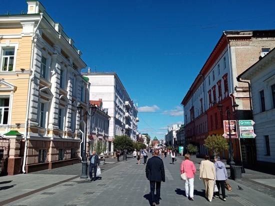 262 случая COVID-19 выявлено в Нижегородской области за сутки