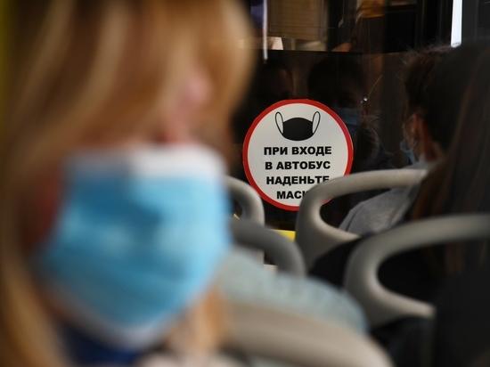 Коронавирус нашли еще у 159 жителей Волгоградской области