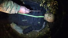 В Улан-Удэ схватили мужчину, которого подозревают в убийстве шестилетней давности