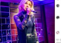 Певица Татьяна Овсиенко лишилась одного из главных своих помощников - концертного директора Игоря Архипова, который много лет помогал ей в работе