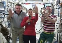 Космонавт Александр Самокутяев, он же депутат Госдумы, прокомментировал ситуацию вокруг твиттер-аккаунта, который до недавнего времени вели неизвестные от имени робота FEDOR