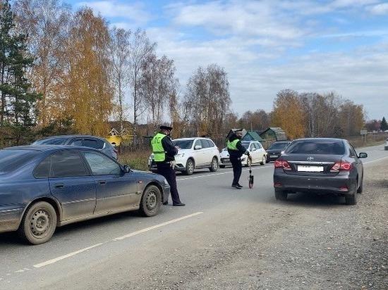 В Екатеринбурге водитель Хонды Аккорд сбил 12-летнего мальчика