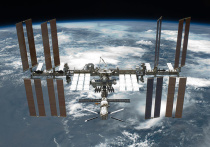 Международная космическая станция вновь страдает от таинственных пробоин