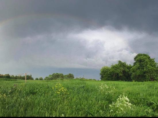 Смоленская погода в понедельник сохранит «статус кво»