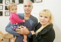 Интернациональные семьи не похожи одна на другую, каждая уникальна в своем роде