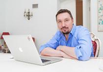 Интернет-омбудсмен Дмитрий Мариничев описал будущее без денег