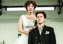 Театр Наций представил долгожданную премьеру — «Горбачев»